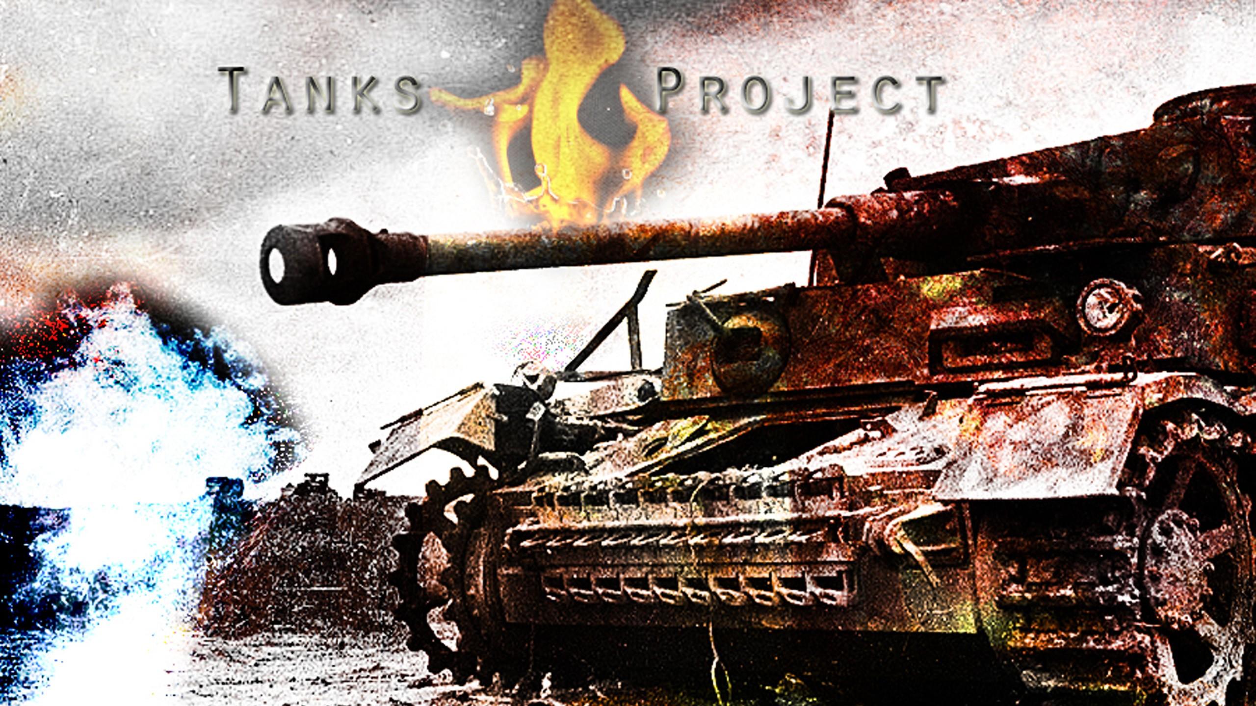 Tanks Project